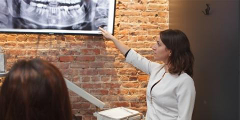 Learn ​Why It's Important to Visit a Dentist For More Dental X-Rays, Manhattan, New York