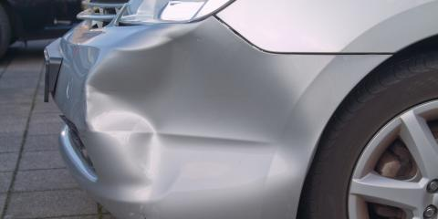 3 Reasons to Seek Prompt Scratch & Dent Repairs, Texarkana, Texas