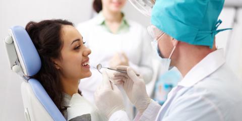 Richmond Hill Dentists Explain the Importance of Regular Dental