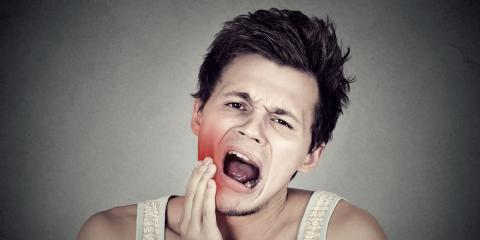 Do You Have a Toothache? Here's What Your Pain Could Mean, New Britain, Connecticut