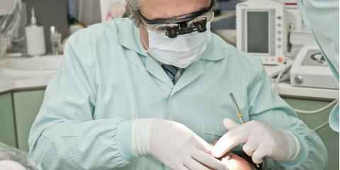 FAQ on Root Canals, Dunkirk, New York