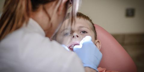 What to do About a Broken Tooth From Anchorage's Premier Dentists, Anchorage, Alaska
