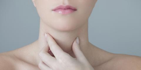 4 Oral Cancer Warning Signs Your Dentist Needs to Know About, New London, Connecticut