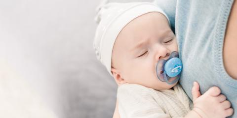Can Pacifiers Impact My Child's Oral Health?, Anchorage, Alaska