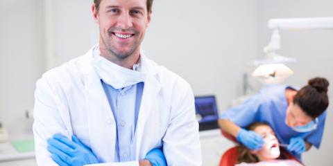 Anchorage Dentist Explains How Laser Dental Care Can Benefit You , Anchorage, Alaska