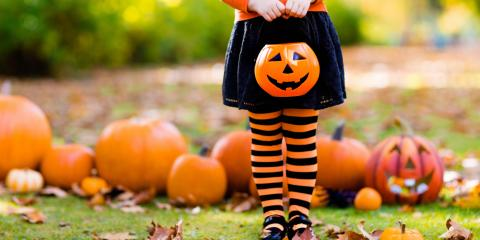 The Dental Do's & Don'ts of Halloween Candy, Anchorage, Alaska