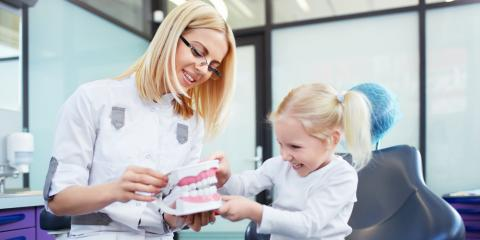3 Ways to Get Your Child Excited About the Dentist, Anchorage, Alaska