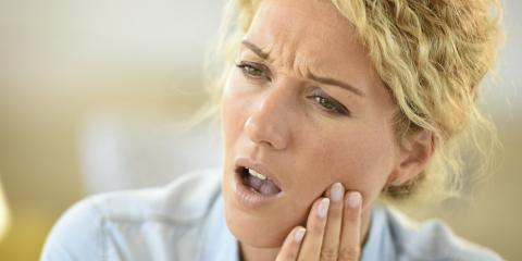 4 Early Signs of Oral Cancer You Shouldn't Ignore, Anchorage, Alaska
