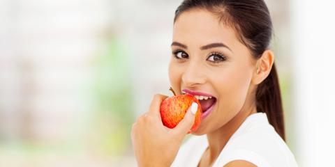 What Foods Do Dentists Recommend?, Anchorage, Alaska