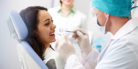 Why You Should Make a Dentist Appointment Before the End of the Year, Anchorage, Alaska