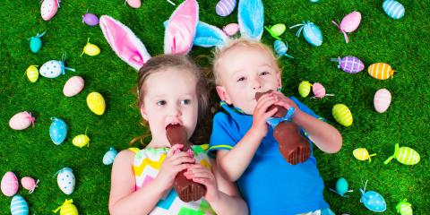 Stocking up on Candy? How to Protect Your Family's Pearly Whites Over Easter, Anchorage, Alaska