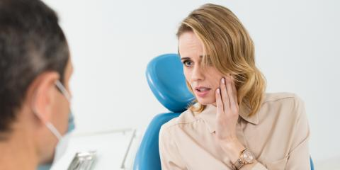 3 Dentist-Approved Remedies for Toothaches, Anchorage, Alaska