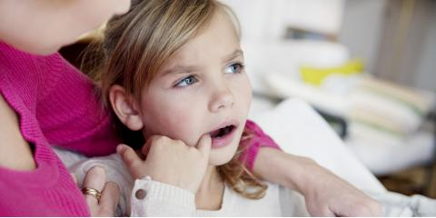 What to Do If Your Child Has Sensitive Teeth, Anchorage, Alaska