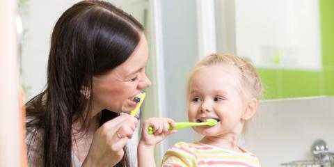 Anchorage Dentist Shares 3 Resolutions for the Whole Family to Keep in 2017, Anchorage, Alaska