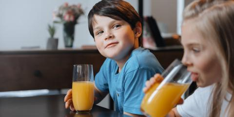 Anchorage Dentist Helps You Eliminate Sugary Drinks & Protect Your Child's Teeth, Anchorage, Alaska
