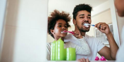 5 Ways to Encourage Proper Oral Hygiene in Children, South Aurora, Colorado
