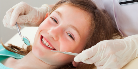 A Pediatric Dentist Explains the Benefits of Silver Diamine Fluoride, Avon, Ohio