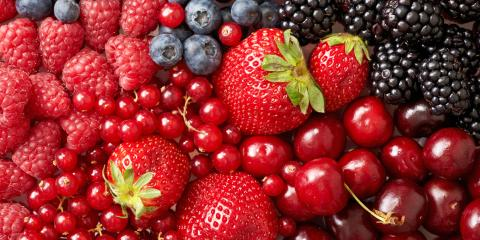 3 Of the Best Foods for Your Oral Health, Bethel, Ohio