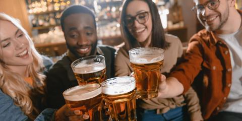 3 Ways Alcohol Affects Your Teeth, South Kohala, Hawaii