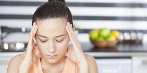 Ask a Dentist: Are Headaches & Oral Health Connected?, McCall, Idaho