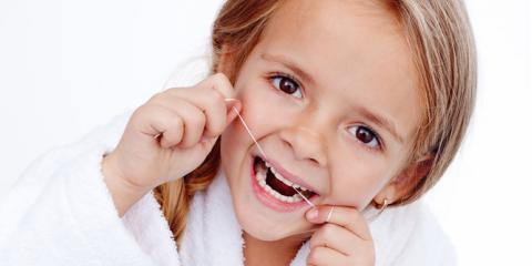 3 Tips From a Dentist to Get Your Kids to Floss , Bronx, New York