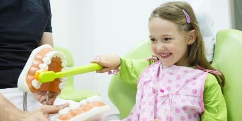 Meet Dentist Dr. Christi Walsh, Brunswick, Ohio