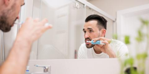 Manual vs. Electric Toothbrush: Which Is Best for You?, Burlington, Washington