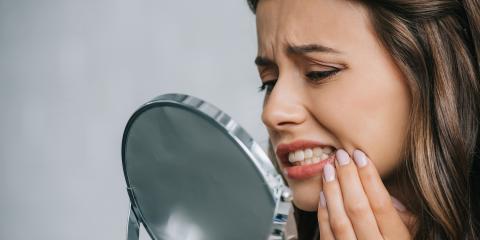 How Are Cracked Teeth Treated?, Canton, Ohio