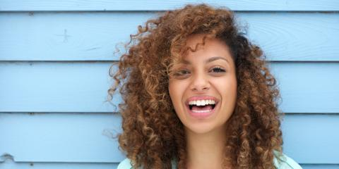 Local Dentist Explains What You Need to Know About Your Tooth Enamel, Chesaning, Michigan