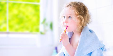 How to Prepare for a Child's First Dental Exam, China Grove, North Carolina