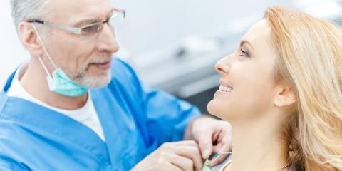 A Guide to Gum Disease, China Grove, North Carolina