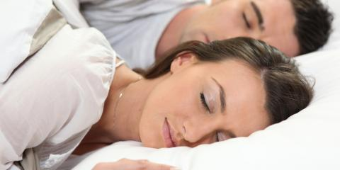 3 Tips to Stop Grinding Your Teeth at Night, Anchorage, Alaska