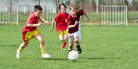A Guide to Athletic Mouthguards for Kids, Cincinnati, Ohio