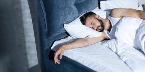 The Link Between Sleep Apnea & Your Dentist, Union, Ohio