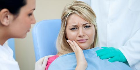 Learn How to Prevent Toothaches From Cincinnati's Top Dentist, Sharonville, Ohio