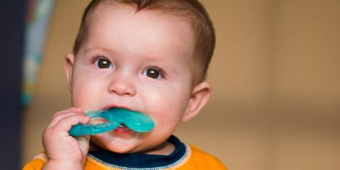 When Should a Baby Have Their First Dentist Appointment?, Cincinnati, Ohio