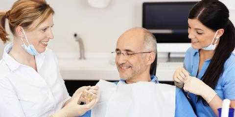 What to Expect From Your First Visit to the Dentist, Union, Ohio