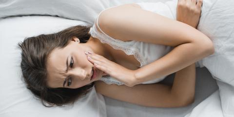 3 Ways Stress Can Harm Your Oral Health, Clearwater, Florida