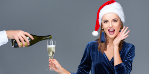 5 Teeth Staining Drinks to Avoid This Holiday Season, Colorado Springs, Colorado