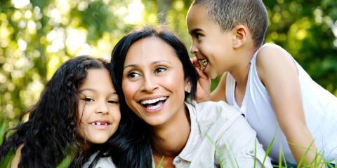 How Parents' Dental Care Routines Reflect Onto Their Children, Colorado Springs, Colorado