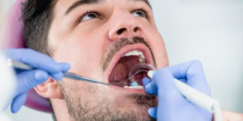 5 Important Reasons to See Your Dentist Twice a Year, Columbia, Missouri