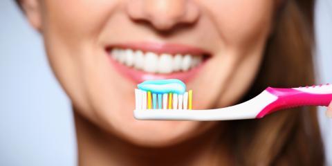 A Dentist's Guide to Teeth Whitening, Columbus, Nebraska