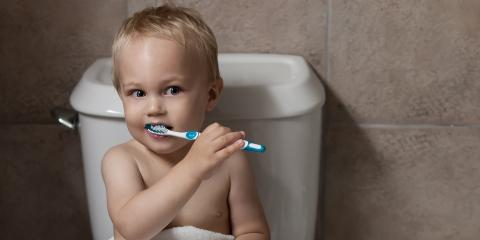 3 Tips for Your Baby's Pearly Whites, Columbus, Nebraska