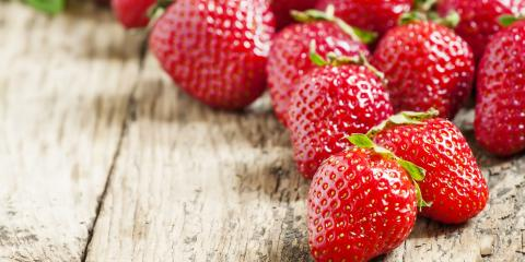 5 Foods That Support Your Dental Health, Conyers, Georgia