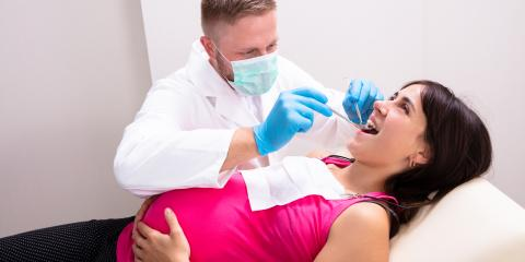 A Guide to Oral Health & Pregnancy, Daleville, Alabama
