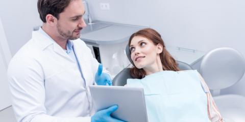 Local Dentist Shares 3 Benefits of Water-Flossing, Dansville, New York