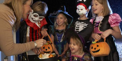 Rochester Dentist Shares 3 Tips to Protect Your Teeth This Halloween, Rochester, New York