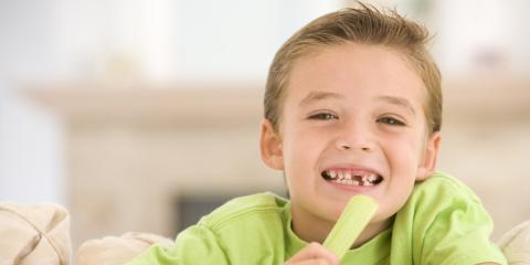 Manchester Dentist Shares 3 Healthy Snacks for Strong Teeth, Manchester, Connecticut