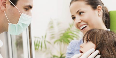 What to Expect at Your Child's First Dentist Appointment at Discovery Dental, Anchorage, Alaska