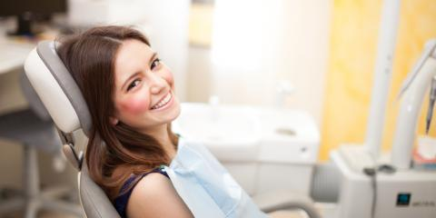 Elyria Dentist Explains Which Candidates Benefit From Laser Dentistry, Elyria, Ohio